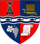 Bihar megyei tanács logó