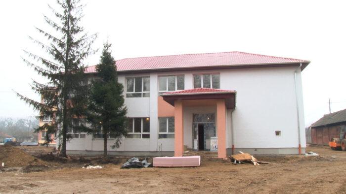 Nagykágyai iskola